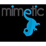 Logo Mimetic App 150