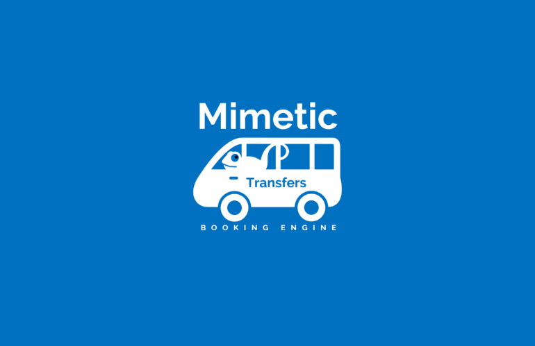 Mimetic Transfers Logo