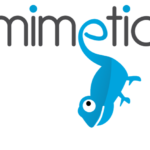 Mimetic App Logo